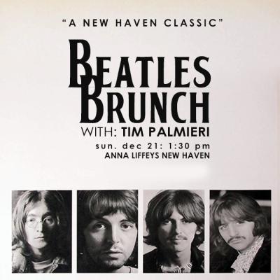 BeatlesBrunch