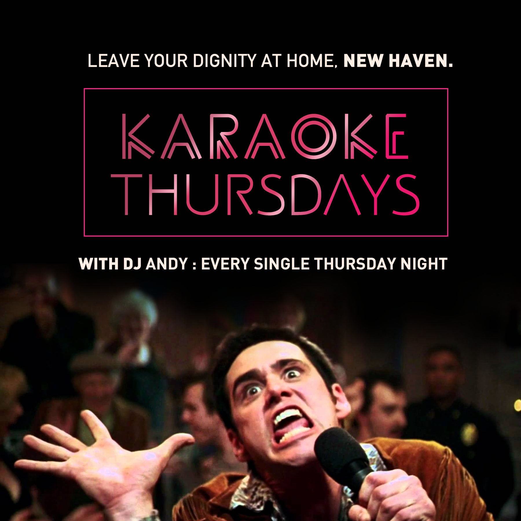 KaraokeThursBOX