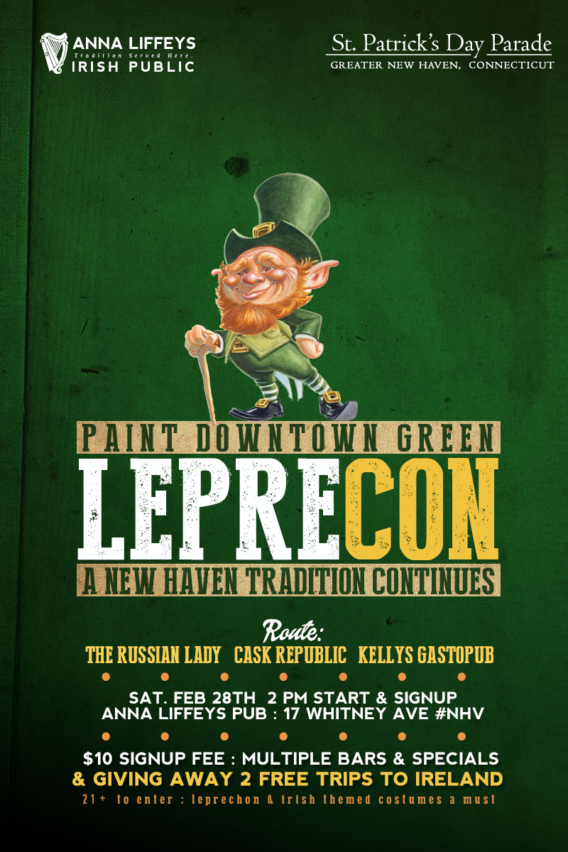 LepreCON digital